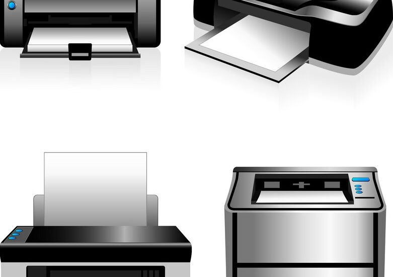 computer-printers-laser-printers-and-ink-jets-vector-2041281